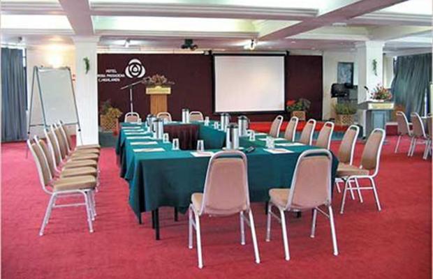 фотографии отеля Rosa Passadena изображение №7