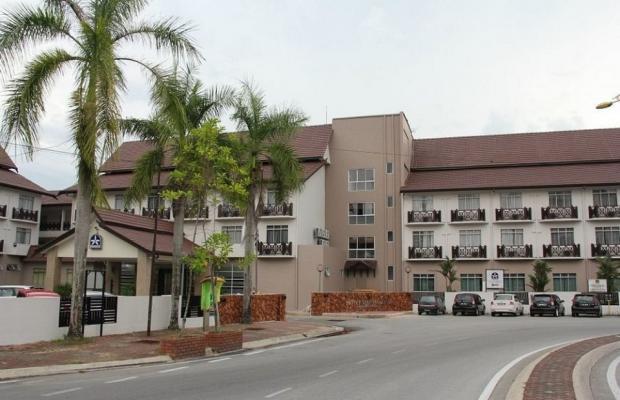 фотографии отеля Seri Malaysia Kuala Terengganu изображение №51