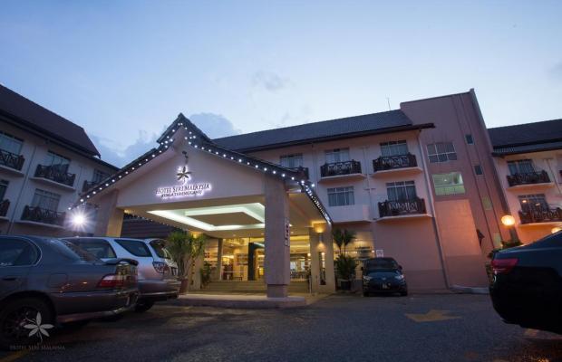 фотографии отеля Seri Malaysia Kuala Terengganu изображение №39