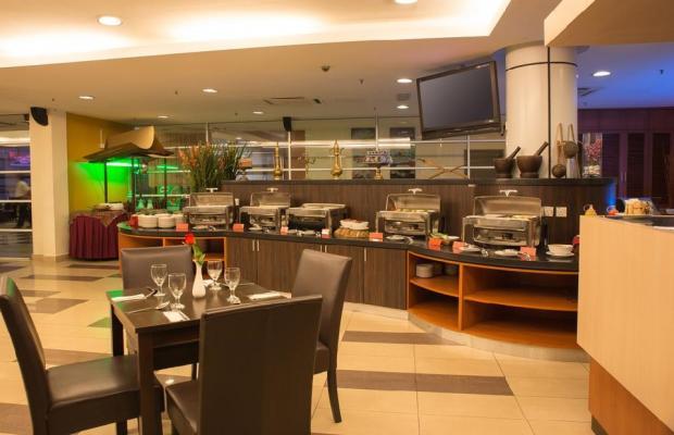 фотографии отеля Seri Malaysia Kuala Terengganu изображение №27