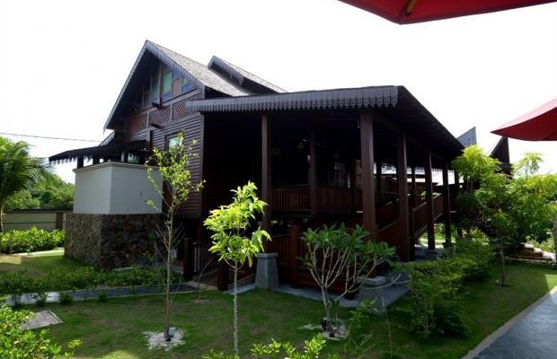 фото Seri Chenang Resort & Spa Langkawi изображение №18