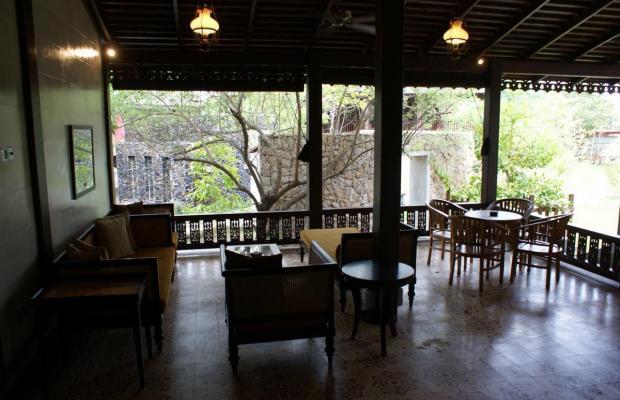 фотографии отеля Seri Chenang Resort & Spa Langkawi изображение №7