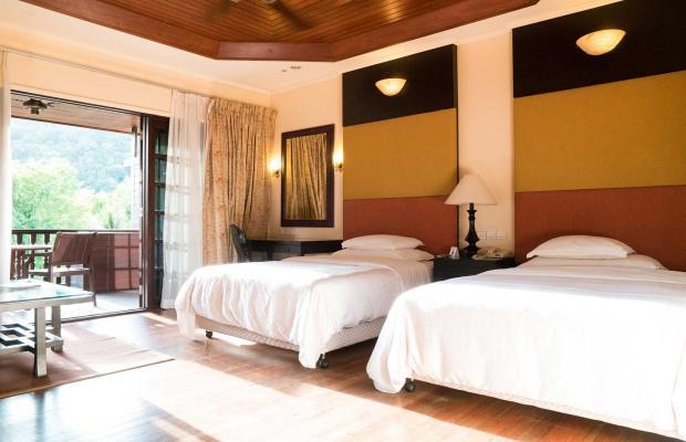 фото отеля Century Langkawi Beach Resort (ex. Sheraton Langkawi Beach Resort) изображение №9
