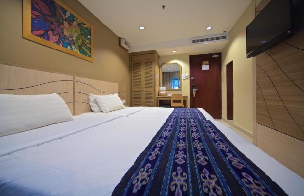 фото отеля Kinabalu Daya (ex. Best Western Kinabalu Daya) изображение №33