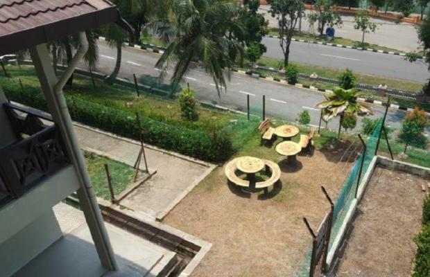фото отеля Seri Malaysia Marang изображение №33