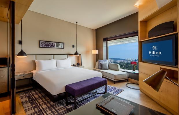 фото отеля Hilton Kuala Lumpur изображение №17