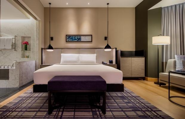 фотографии Hilton Kuala Lumpur изображение №16