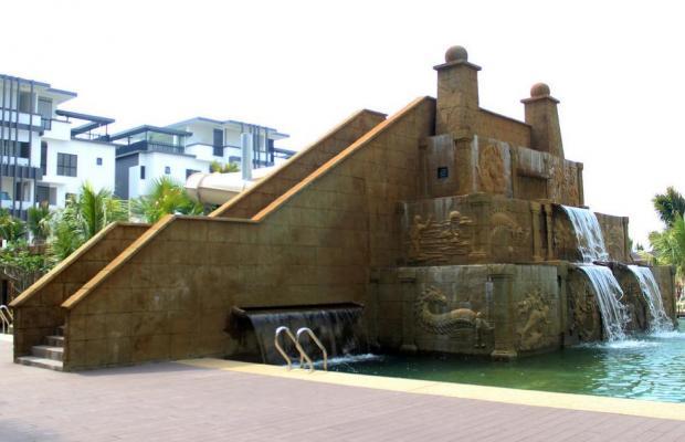фото Swiss-Garden Resort Residences Kuantan  изображение №30