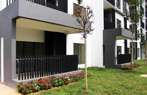 фото отеля Swiss-Garden Resort Residences Kuantan  изображение №25