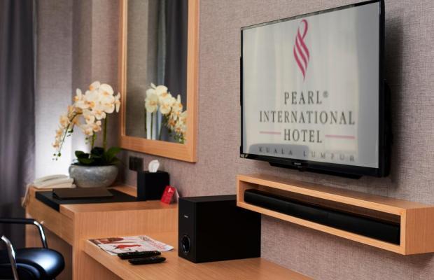 фото отеля Pearl International изображение №17