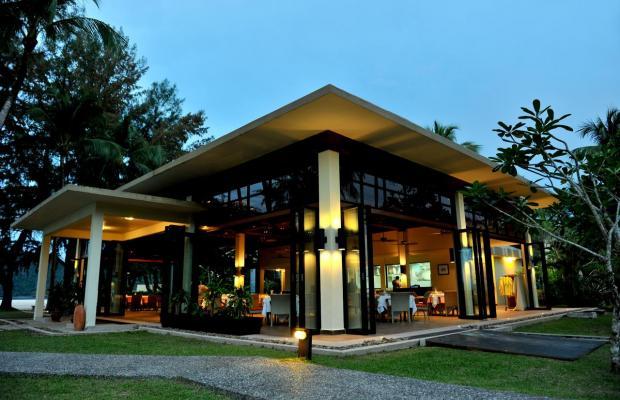 фотографии отеля Tanjung Rhu изображение №27