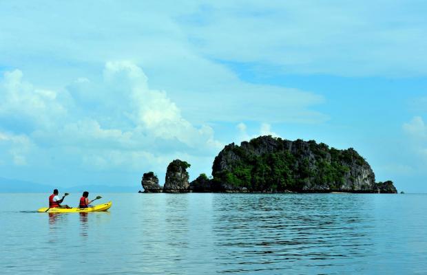 фотографии отеля Tanjung Rhu изображение №3