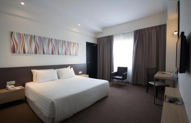 фото отеля Star City Alor Setar изображение №13