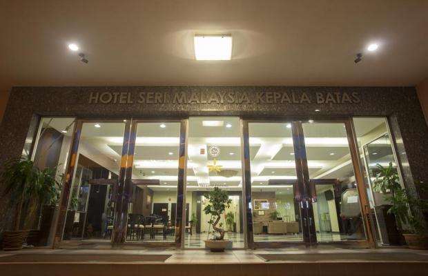 фотографии Seri Malaysia Kepala Batas изображение №28