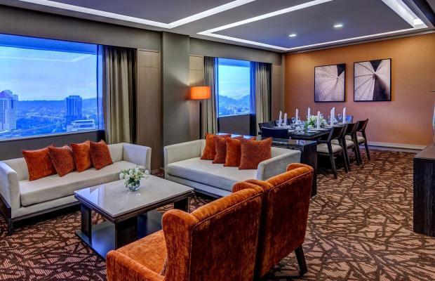 фотографии Hilton Petaling Jaya изображение №44