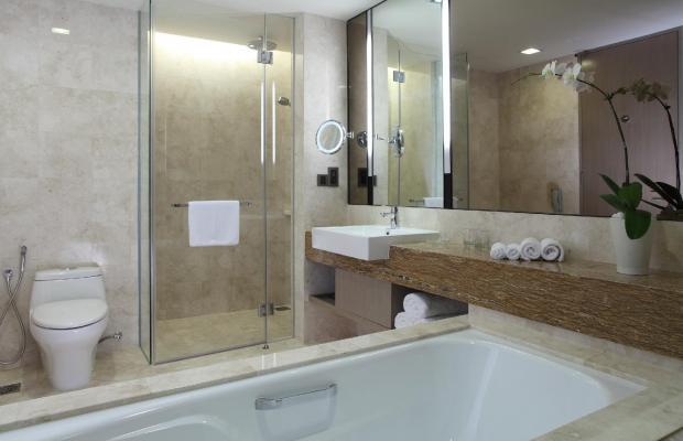 фото отеля Hilton Petaling Jaya изображение №33