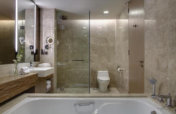 фотографии Hilton Petaling Jaya изображение №24