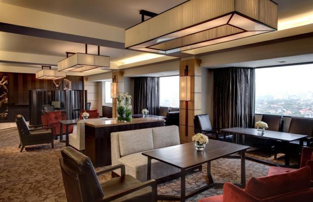 фотографии отеля Hilton Petaling Jaya изображение №23