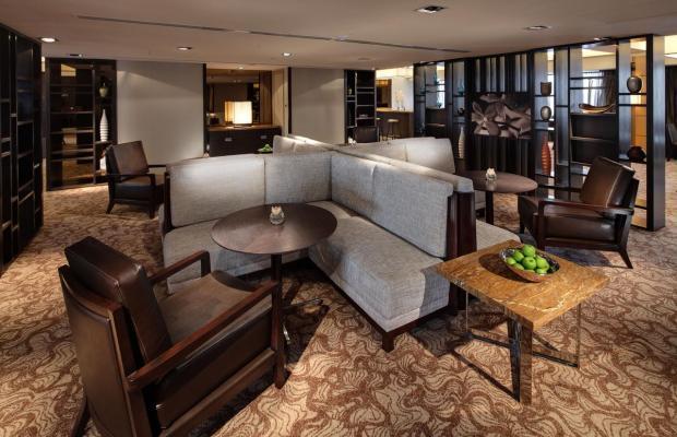 фотографии отеля Hilton Petaling Jaya изображение №19