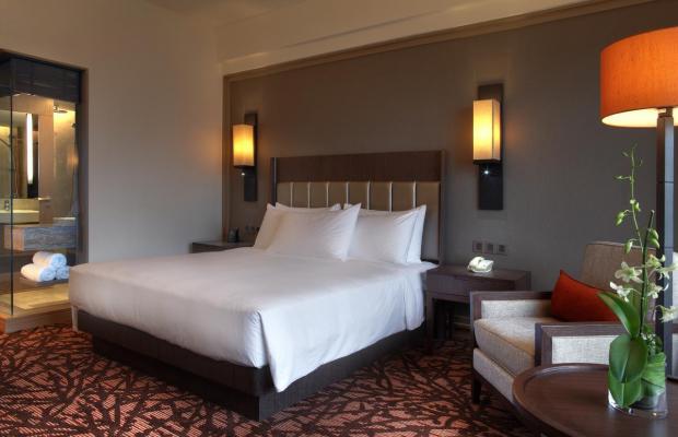 фото отеля Hilton Petaling Jaya изображение №13
