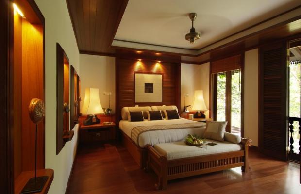 фото отеля Tanjong Jara Resort изображение №9