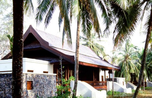 фотографии Tanjong Jara Resort изображение №8