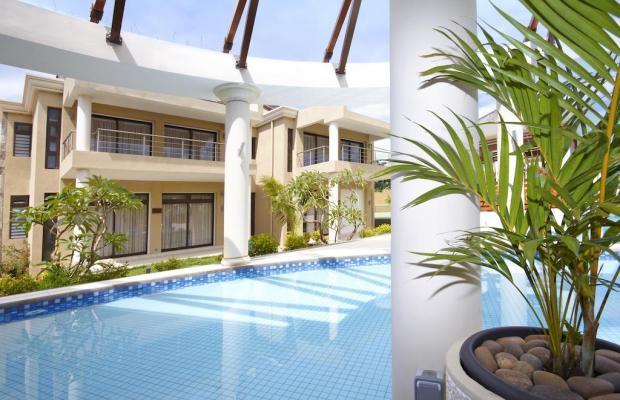 фотографии отеля Villasun Oceanview Holiday Complex изображение №31
