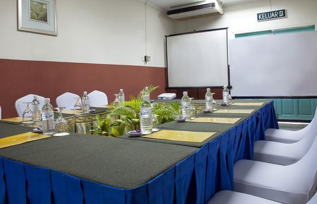 фотографии отеля Seri Malaysia Sungai Petani изображение №19