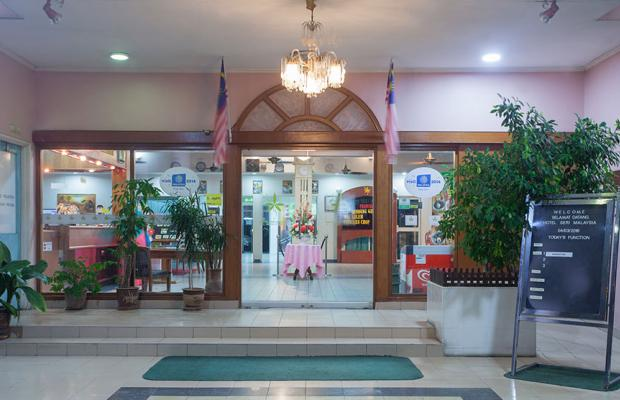 фотографии отеля Seri Malaysia Sungai Petani изображение №15