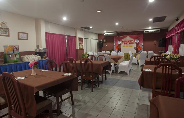 фото отеля Seri Malaysia Sungai Petani изображение №13
