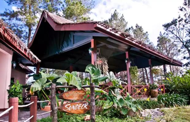 фотографии отеля Mount Kinabalu Heritage Resort and Spa изображение №11