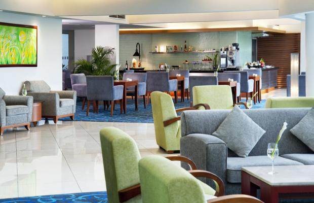 фотографии отеля Holiday Inn Glenmarie изображение №23