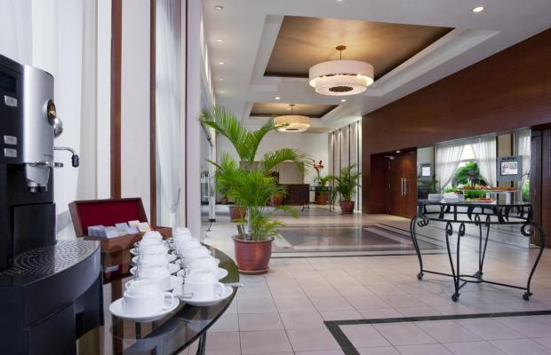 фото Holiday Inn Glenmarie изображение №22