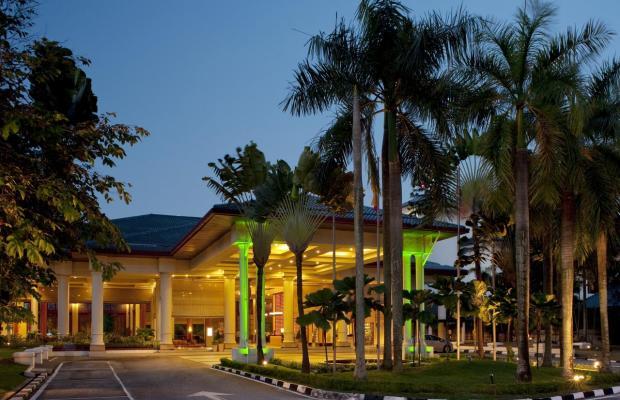 фото отеля Holiday Inn Glenmarie изображение №13