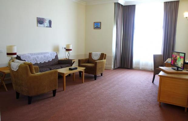 фото отеля Grand Kampar изображение №21