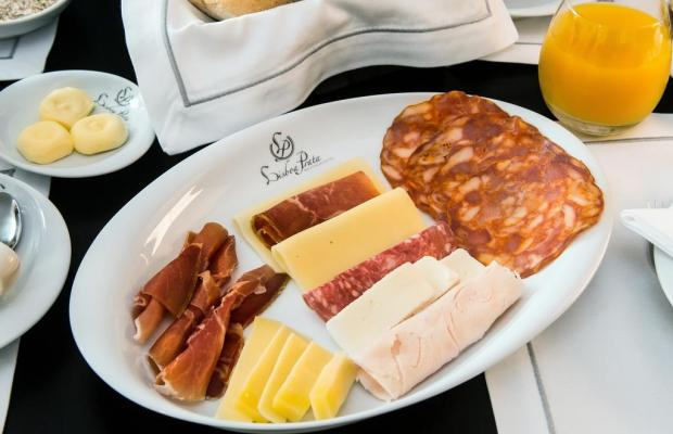 фото Lisboa Prata Boutique Hotel изображение №22