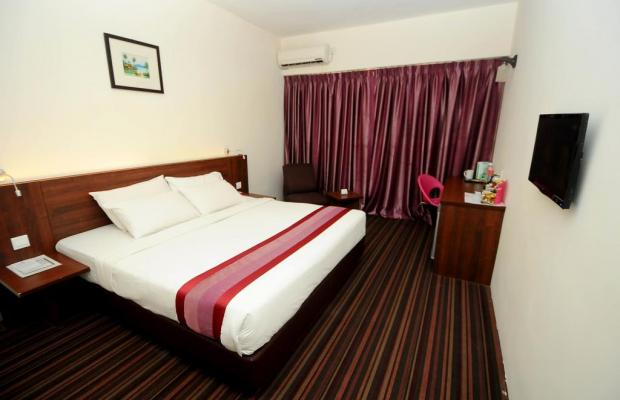 фото отеля YT Midtown изображение №9