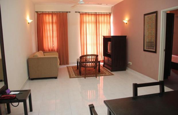 фото Ancasa Residences, Port Dickson (ex. Ancasa Resort Allsuites) изображение №22