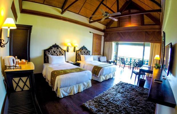 фотографии отеля Nexus Golf Resort Karambunai изображение №11
