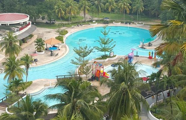 фото отеля Allson Klana Resort Seremban изображение №25