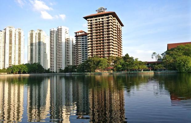 фотографии отеля Holiday Villa Hotel & Suites Subang изображение №31