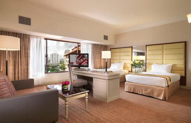 фото отеля Holiday Villa Hotel & Suites Subang изображение №25