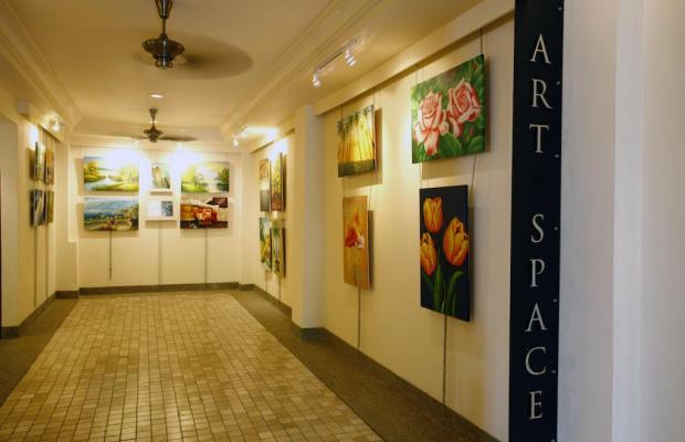 фото отеля Avillion Port Dickson изображение №29