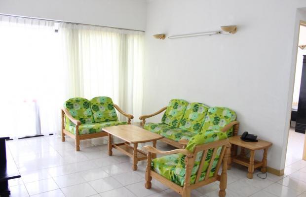 фотографии отеля Sri Sayang Resort Service Apartment изображение №31