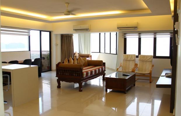 фото Sri Sayang Resort Service Apartment изображение №22