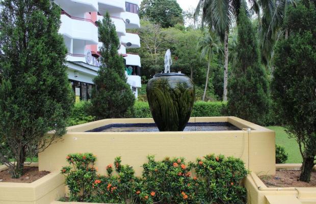 фотографии отеля Sri Sayang Resort Service Apartment изображение №11