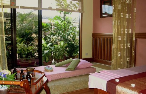 фотографии отеля Ancasa изображение №31