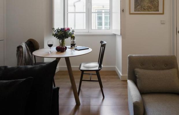 фотографии отеля Lisbon Serviced Apartments - Baixa Castelo изображение №47