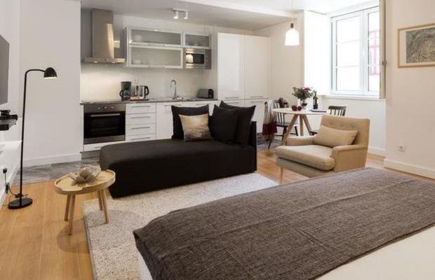 фото отеля Lisbon Serviced Apartments - Baixa Castelo изображение №45