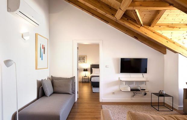 фотографии Lisbon Serviced Apartments - Baixa Castelo изображение №4